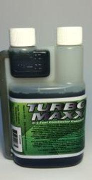 TURBO MAXX C4 FUEL ADDITIVE 8oz FUEL STABILIZER EMISSIONS REDUCER