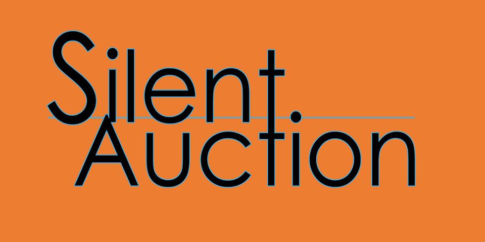 Silent Auction Fundraiser
