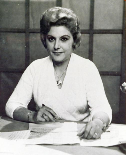 Maruja Fernandez