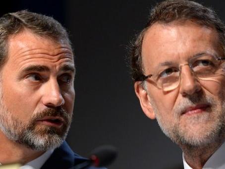 ¿Y si el Rey no propone a Rajoy?