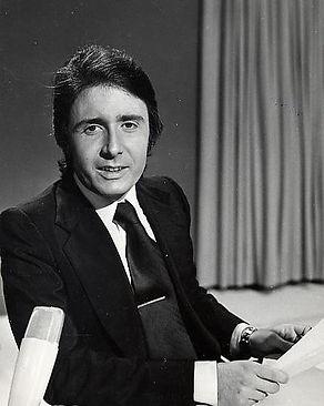 Ricardo Fernández Deu-Periodista y presentador