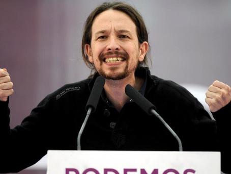 La autodestrucción de Podemos
