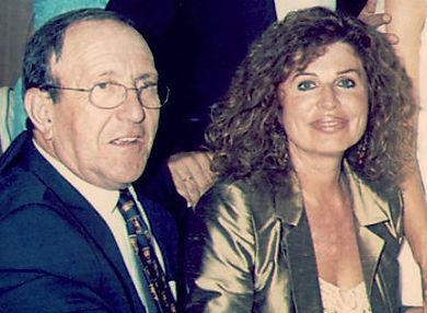 José Luis Montero e Isabel Baeza, Radio Intercontinental, TVE