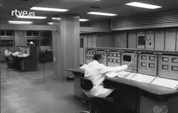 Control Central de RNE antiguo_2  1972