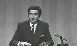 Cirilo Rodríguez -Periodista