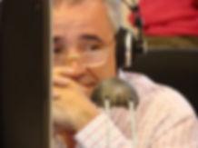 Radio Cadena- Valencia. Del blog de Jaime Millás Covas de