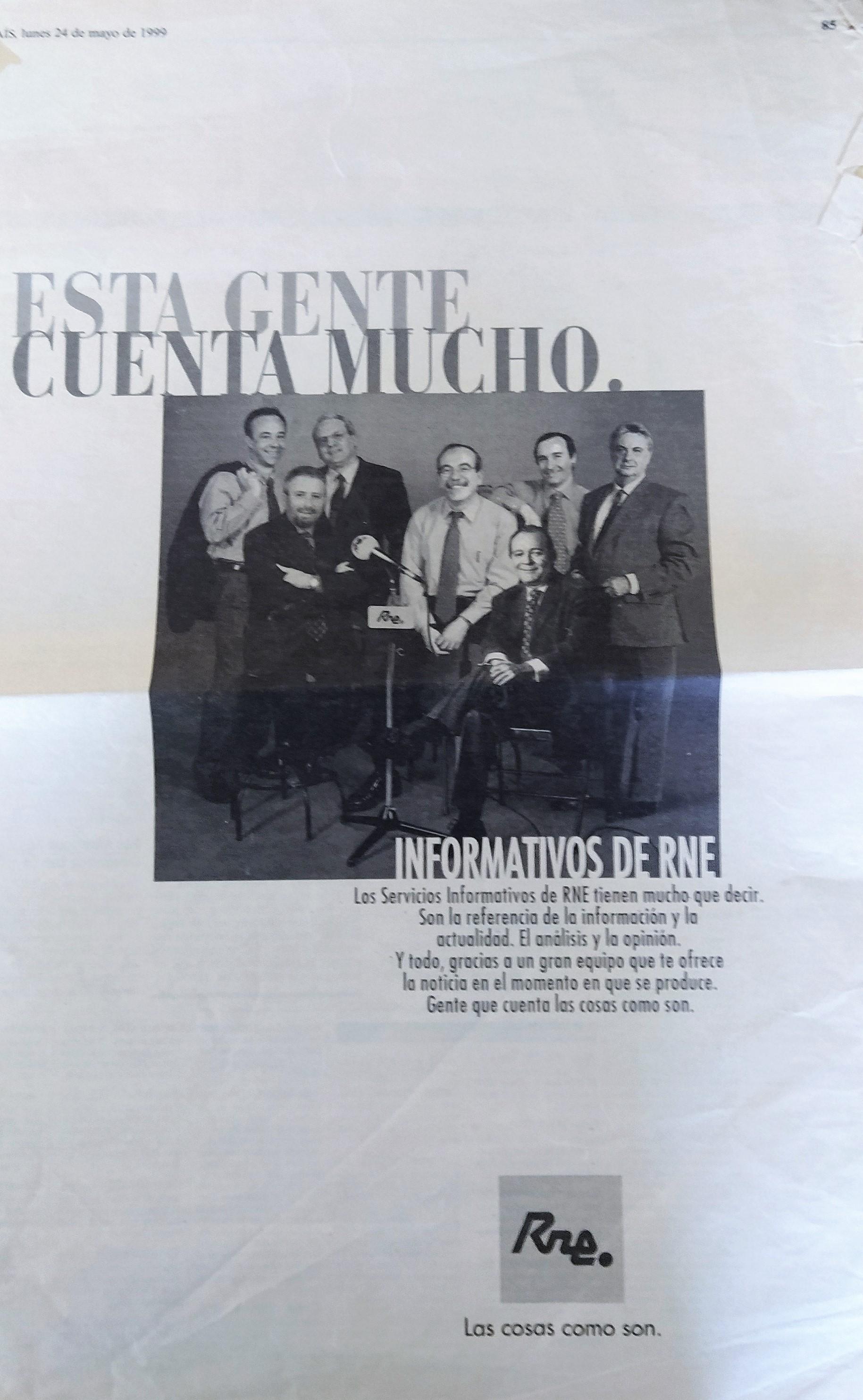 Mayo 1999