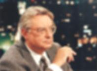Eduardo Sotillos -Periodista y Locutor