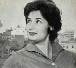 Maria Elena Domenech -Locutora