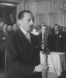 Jesús_Suevos-_Inauguración_RNE_Barcelona_Junio_1952