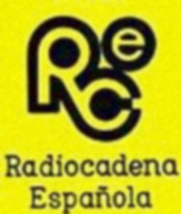 Logo de Radiocadena Española