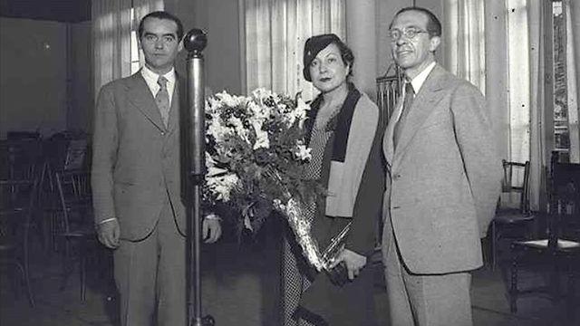 Lorca en la radio 1935-JOSEP BRANGULI.jp