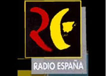 Logotipo de Radio España de Madrid