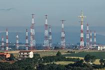 Antenas de radio Onda Corta
