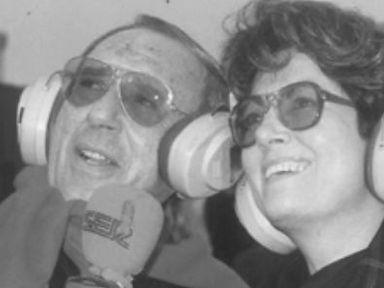 Joaquin Prat y Carmen Péz De Lama, Cadena SER