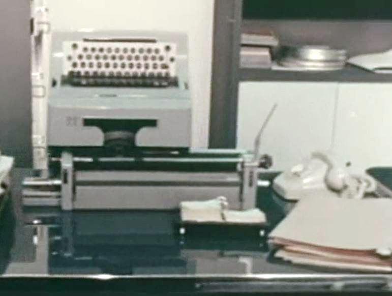 Redaccion antigua RTVE