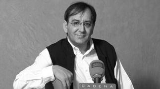 Carlos Llamas -SER