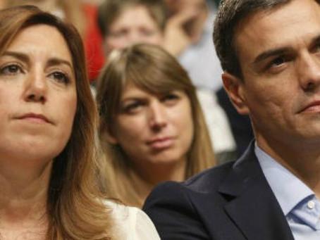 La mala fe del PSOE y los errores de Sánchez