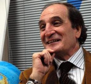 Luis de Benito -Periodista y presentador