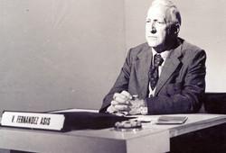 Victoriano Fernandez Asis