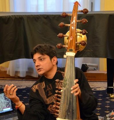Атиш Мукхопадхьяй