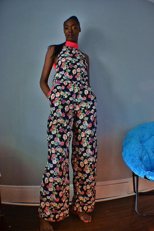 FlowerJumpsuit