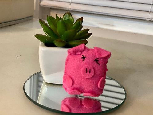 Piggie Time