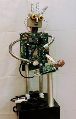 ROBOT DOCTOT
