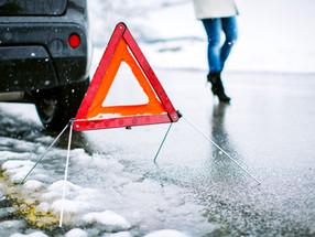 Een auto-ongeval : wie is in fout ? Wie bepaalt er wie in fout is? Eenvoudige vraag maar ook een een