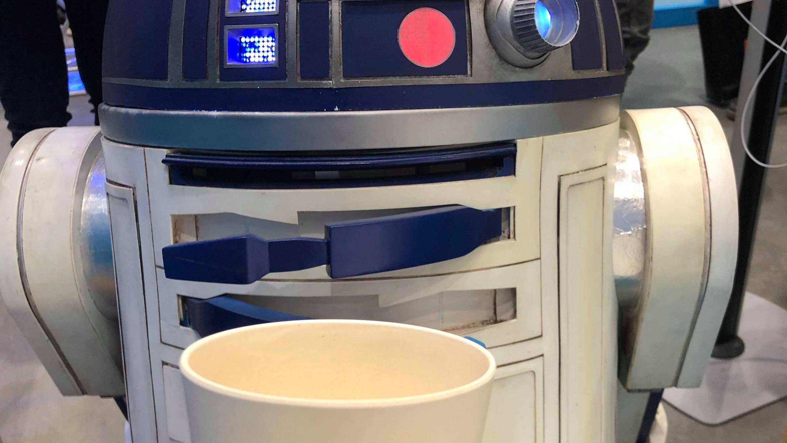 Kaffee, Barista, Event, Messe, Catering, Kaffeebar, Bar, Kaffeecatering