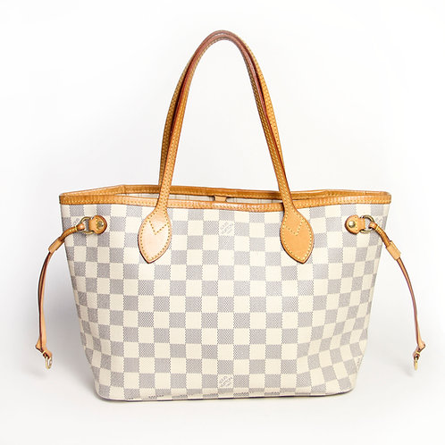 Bolsa Louis Vuitton Neverfull P