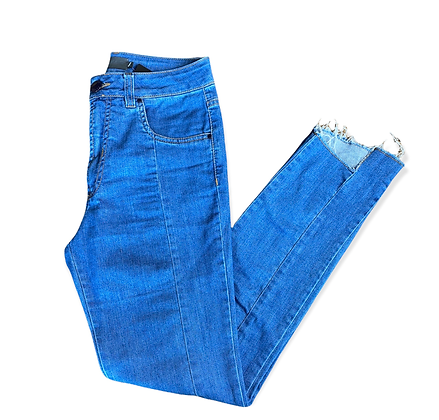 Calça jeans/ A. Brand