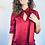 Thumbnail: Blusa  com amarração