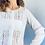 Thumbnail: Camisa manga longa com guipir