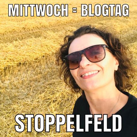 Stoppelfeld