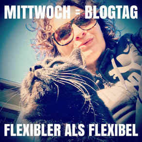 Flexibler als flexibel