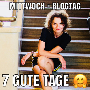 7 gute Tage