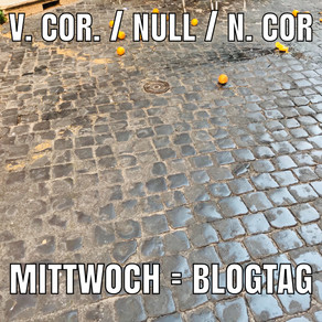 v.Cor null n.Cor.