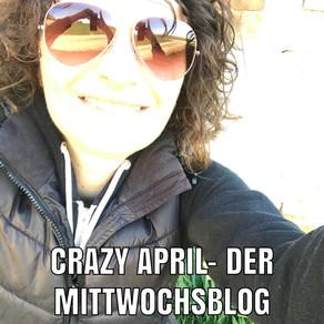 Crazy April