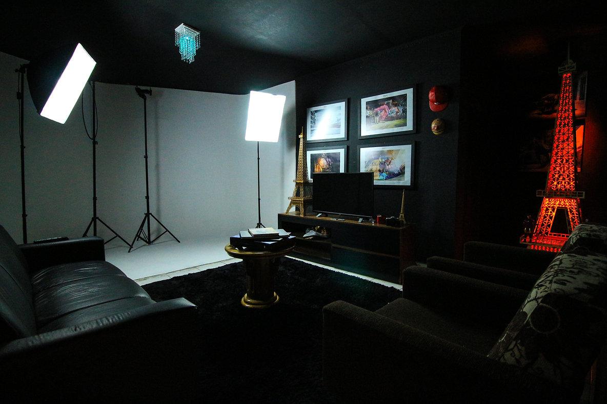 Estúdio Willian Machado - Fotografia e Cinema de luxo em São Paulo