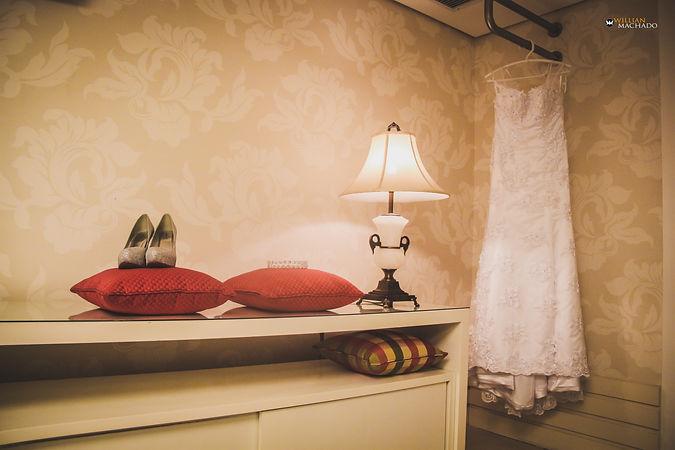 Estúdio Willian Machado - Fotografia e Cinema especializado em casamentos de luxo.