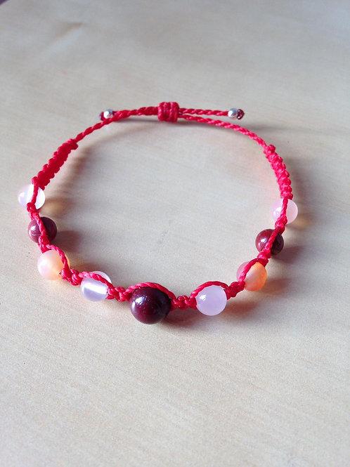 "Bracelet ""Je Suis"""