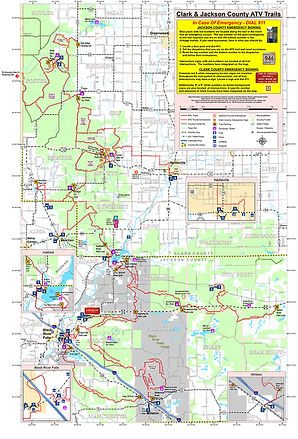 Clark and Jackson Summer Map 2016_201901