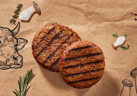 Was unser Rebel Meat Bio Burger-Patty so besonders macht