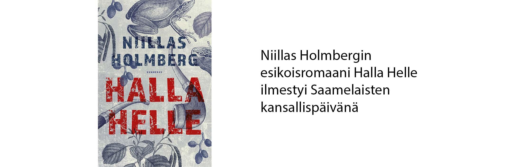 halla helle holmberg