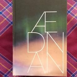 Linnea Axelssonin kirja Aednan ilmestyy suomeksi
