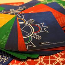 Menetelmäpakka saamelaiskulttuurin opetukseen