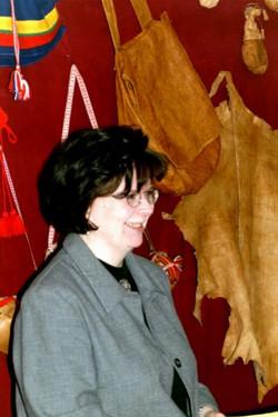 Marja Magga
