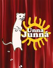 Unna Junná ja Binna bánna -lastenohjelmia