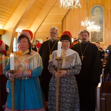 Evankelis-luterilainen kirkko